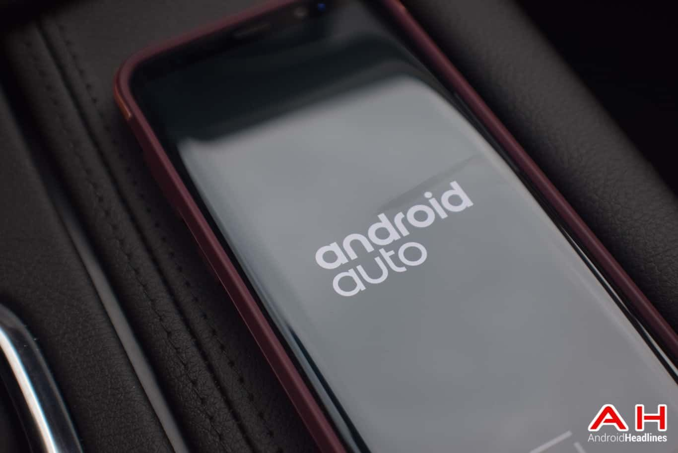 Google Android Auto Is Not Currently Supported On Android