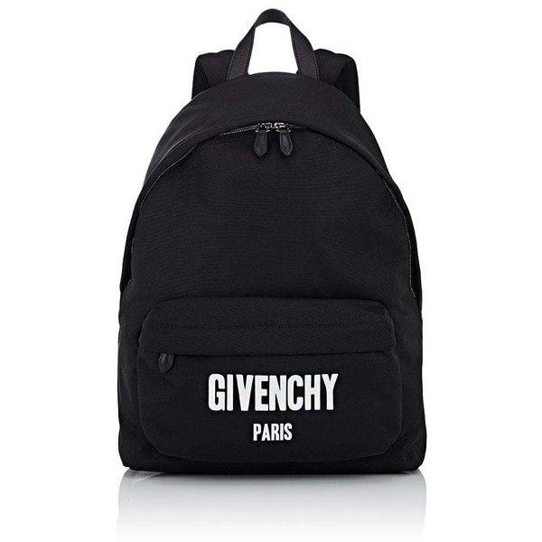 Givenchy Men s Classic Backpack ( 1 1e7db72c5fd2b