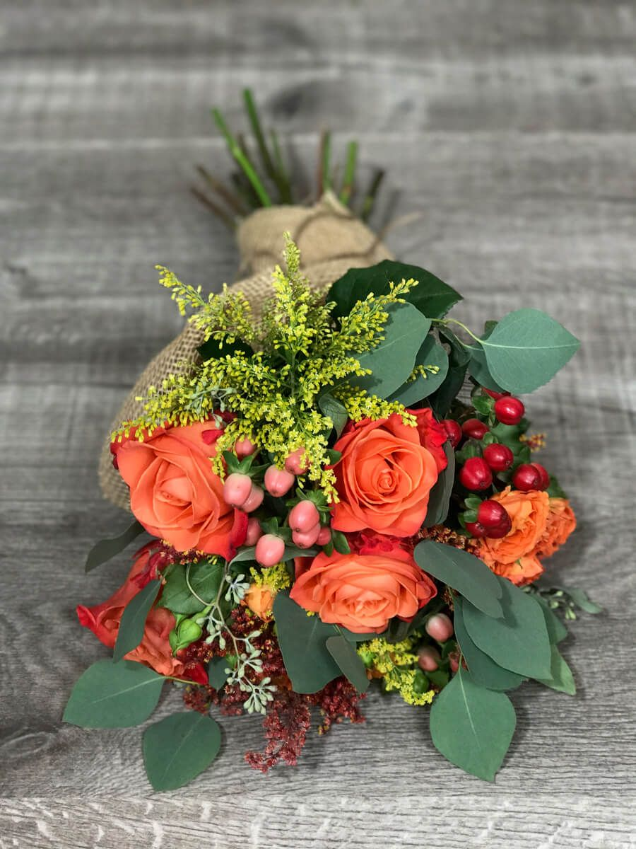 Make Your Loved Ones Happy By Sending The Gorgeous Flower Bouquets