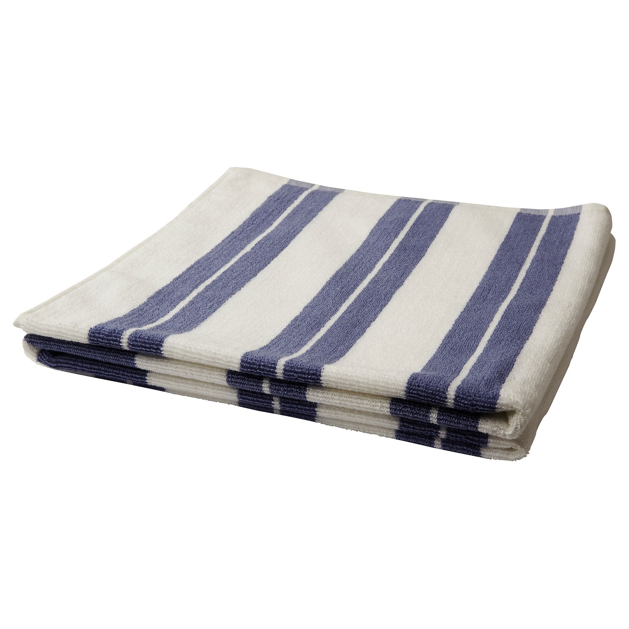 Kalvsj n bath towel 70x140 cm ikea 8 pounds each for Ikea beach towels