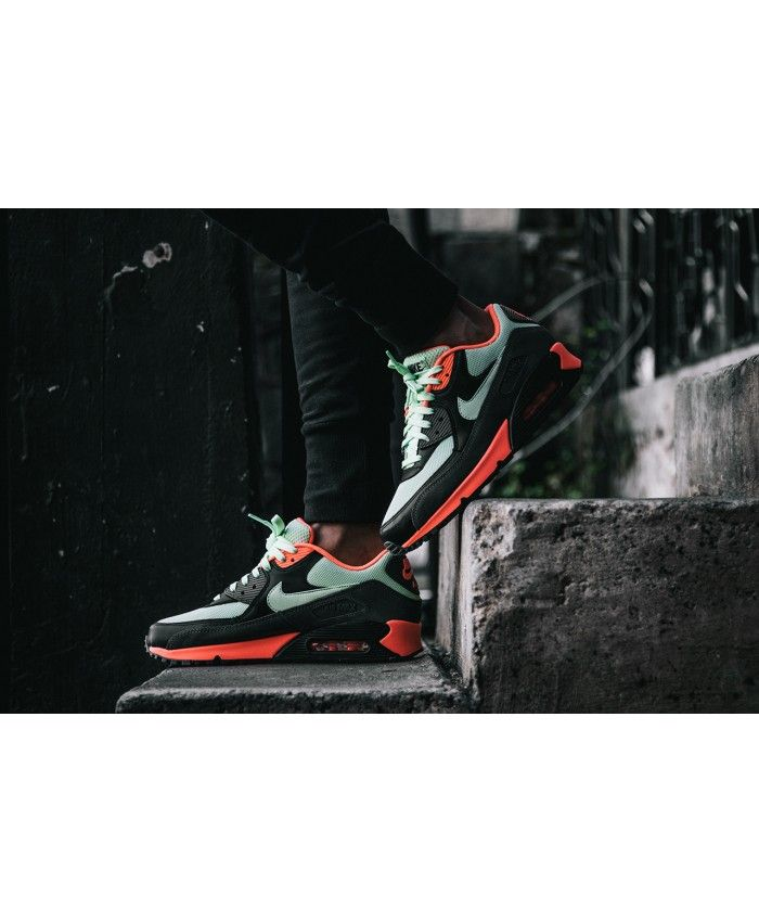 buy popular b7094 f83af Cheap Nike Air Max 90 Essential Archives Trainers