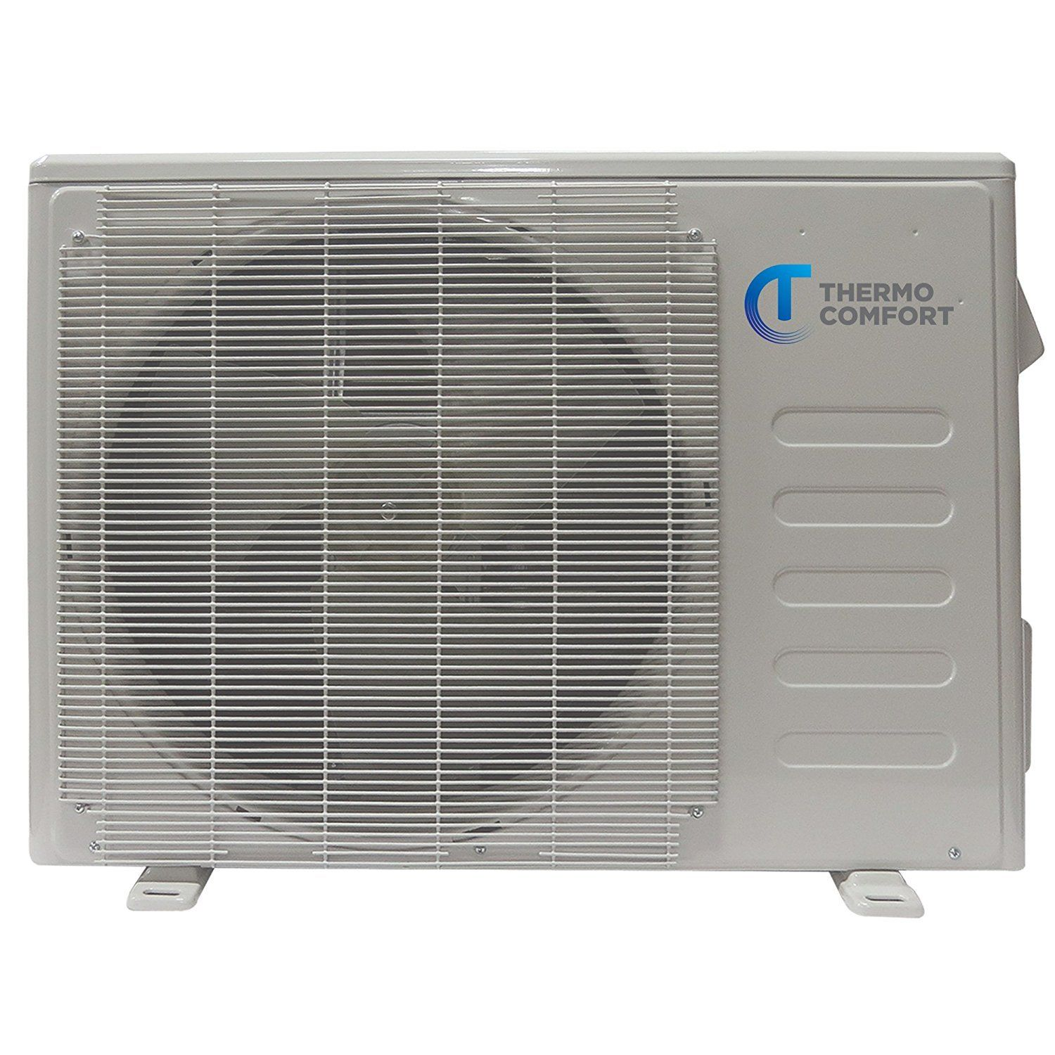 Mini Split Air Conditioner 18000 BTU 1.5 Ton 21.5 SEER