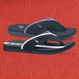 Sears   Sears Canada   Nike flip flops