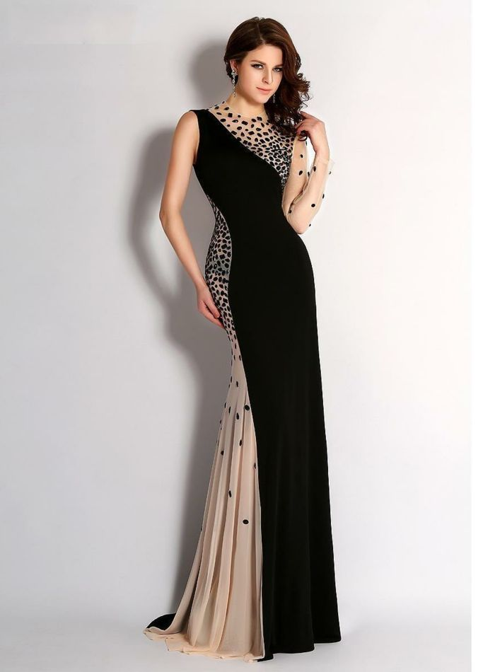 a0b4db09b ▷ 1001 + ideas vestidos para bodas para invitadas