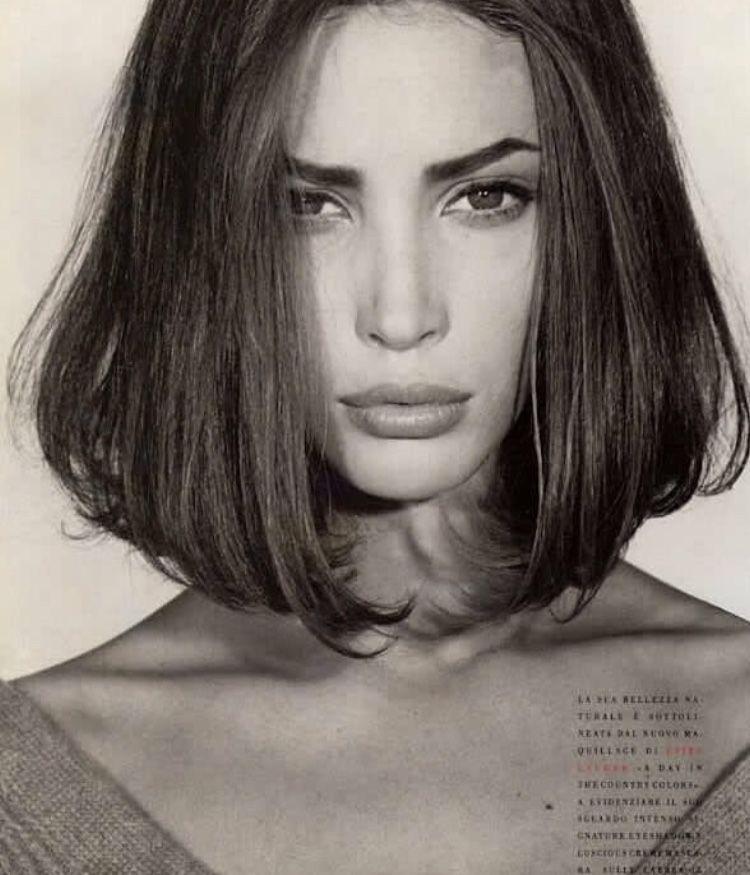 The 90 S Bob Hair Beauty Short Hair Styles Hair Styles