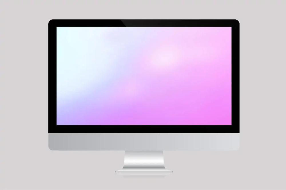 30 Best Imac Mockup Templates Mediamodifier Imac Mockup Mockup Generator