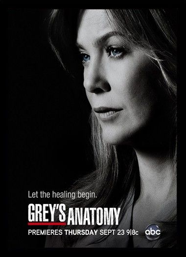 Quadro Poster Series Greys Anatomy 2 Greys Anatomy Pinterest