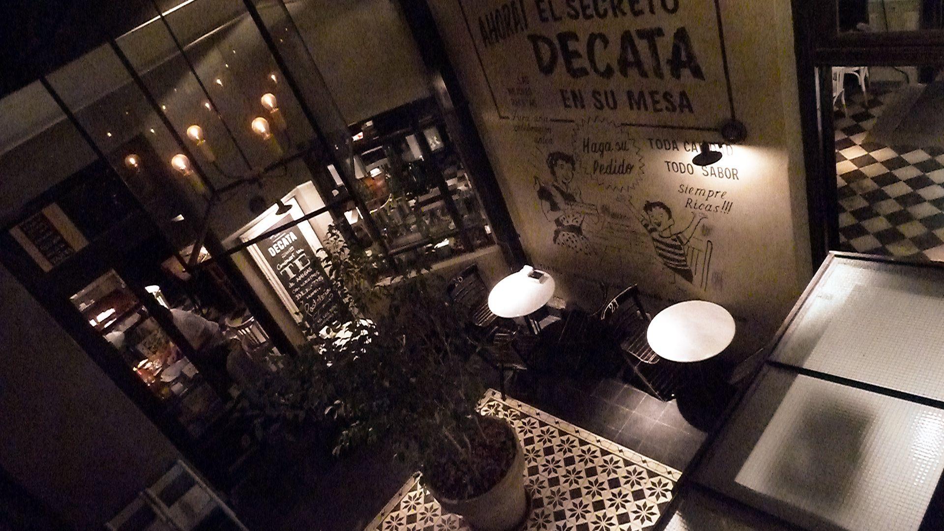 Decata, Buenos Aires
