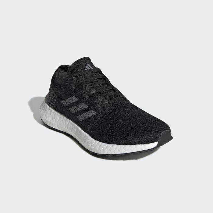 66db9c52abf06 Pureboost Go Shoes Core Black 5.5 Kids