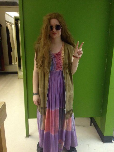 Janis Joplin halloween costume cuuuuute? & Janis Joplin halloween costume cuuuuute? | Halloween/Fall ...