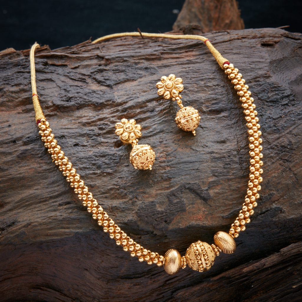25 Best Ideas About Indian Jewelry Sets On Pinterest: 20 Latest Necklace Inspirations From Kushals Fashion
