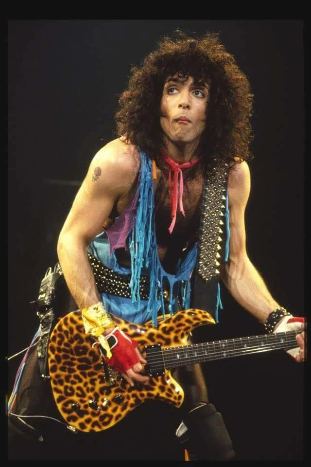 Images - Kiss lick it up tour