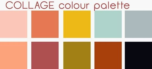 Color Trends In Graphic Design