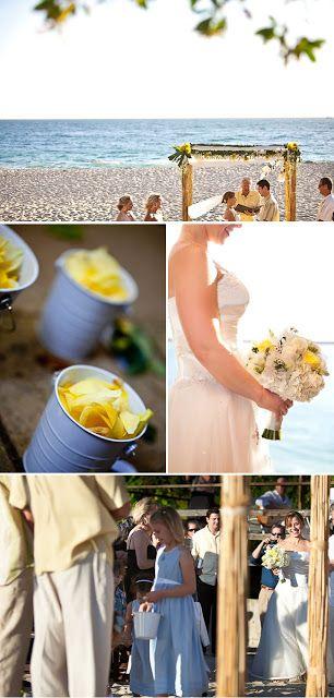 Hochzeit am Strand Tipps