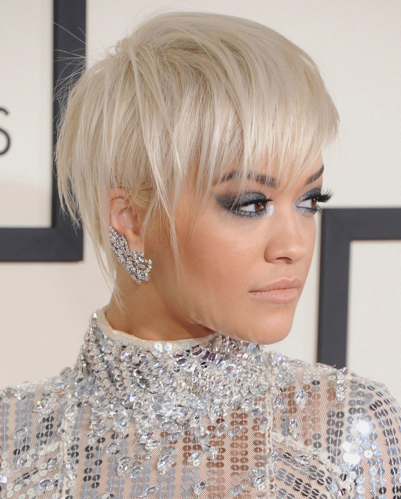 Pin On Rita Ora Style