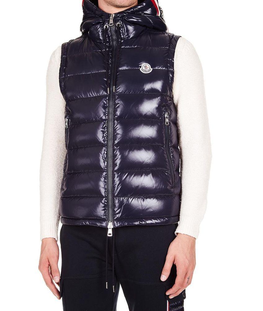 0fcb482a1e90 MONCLER men s Clothing Jackets   Coats in False 433300568950 Sz ...