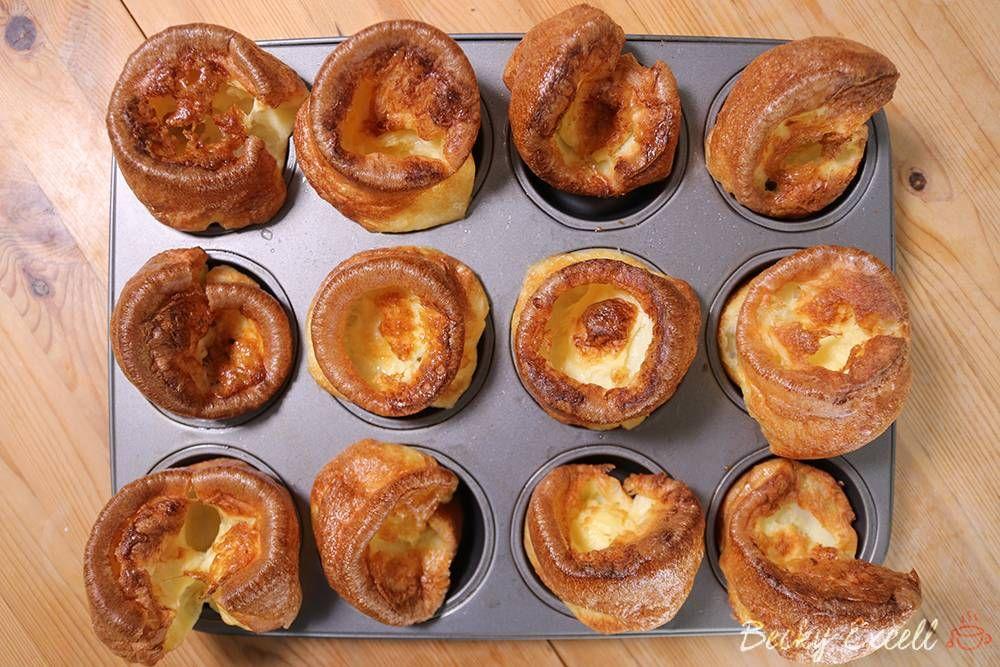 Gluten free yorkshire pudding recipe best ever 3