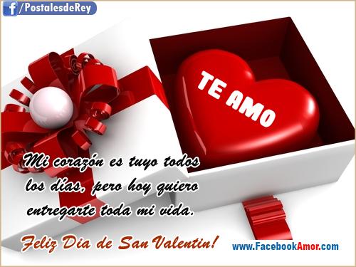 Imágenes Bonitas Para Facebook Amor Y Amistad Tarjetas Bonitas Para