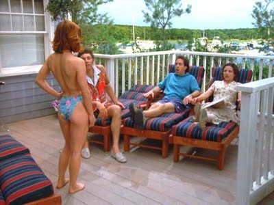 George costanza quotes dating 2 women at once