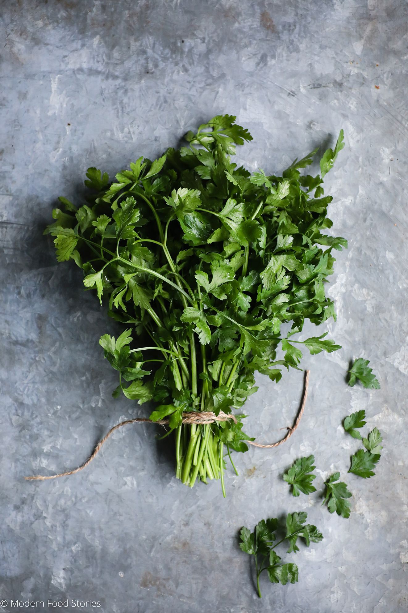 Pin by Betha Rush on Herbs in 2020 | Herbs, Parsley, Food