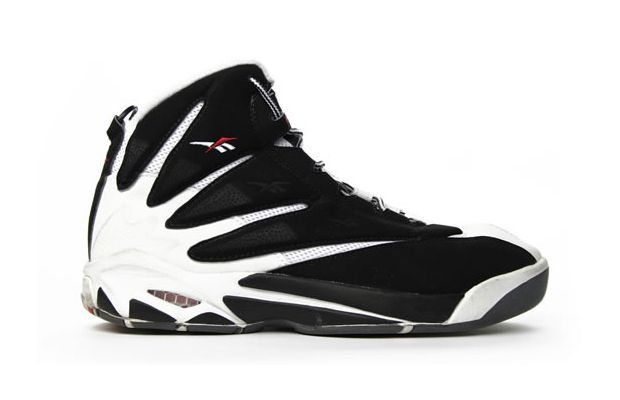 Reebok Blast Year released 1995 Complex says Part of the Reebok era where  the