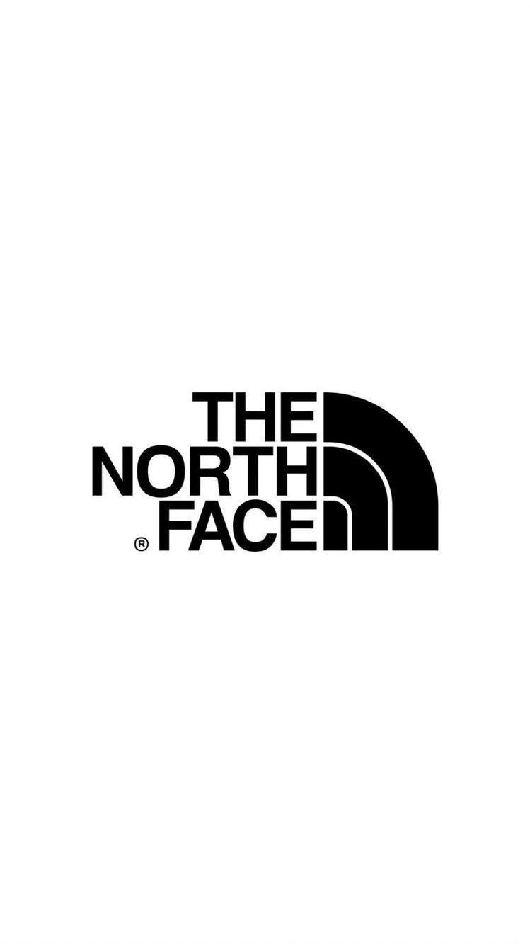 pegatinas the north face