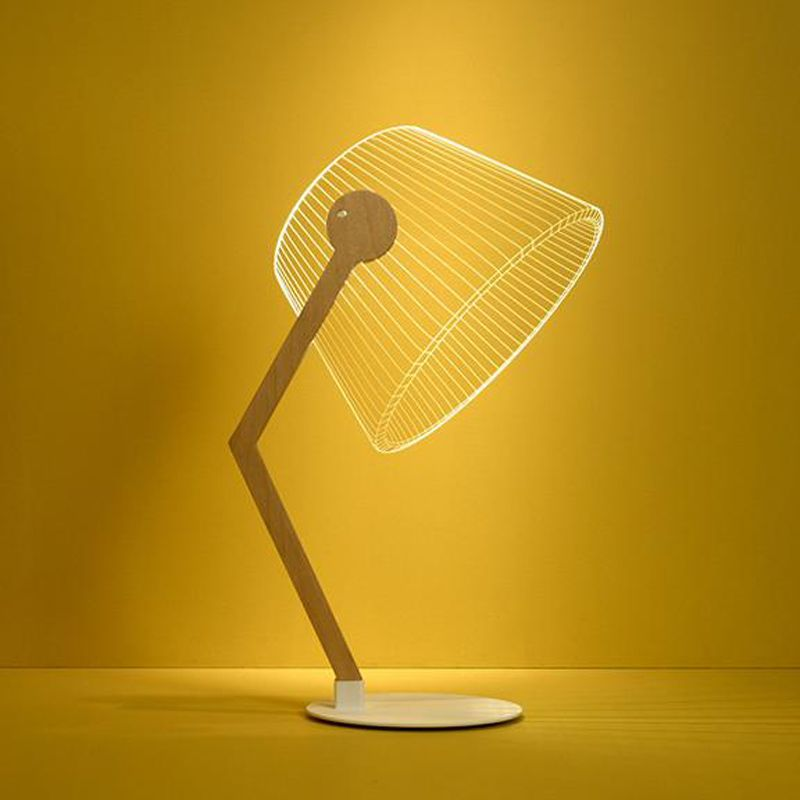 Ziggi Table Lamp By Studio Cheha Ch Ziggi In 2020 Table Lamp Led Table Lamp Modern Table Lamp