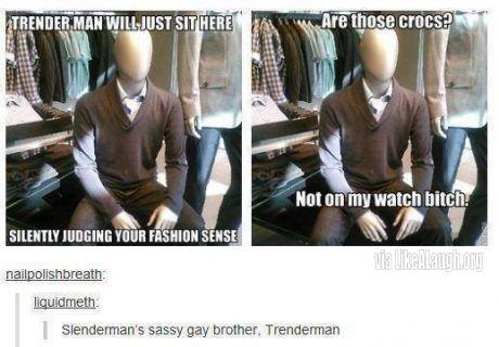 Trenderman XD