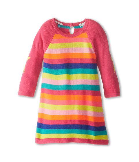4777d781b756 United Colors of Benetton Kids Dress 1070F129N (Infant)