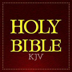 KJV Bible Offline Audio KJV on the App Store (With