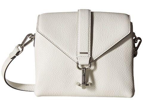 21263f218f ECCO Isan Small Crossbody White Crosses, Shoulder Handbags, Shoulder Bags, Cross  Body Handbags