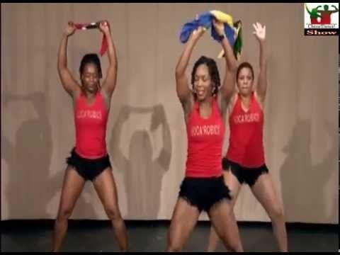Soca Dance To How She Like It Hypasounds By Soca 39 Robics Youtube Dance Workout Zumba Workout Soca Music