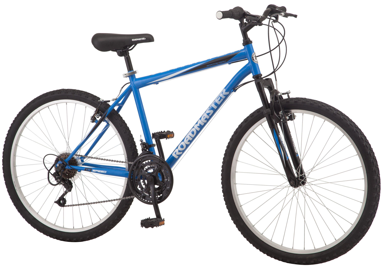 Roadmaster Granite Peak Men S Mountain Bike 26 Wheels Black Peak Men Roadmaster Mens Mountain Bike Bike Mountain Biking