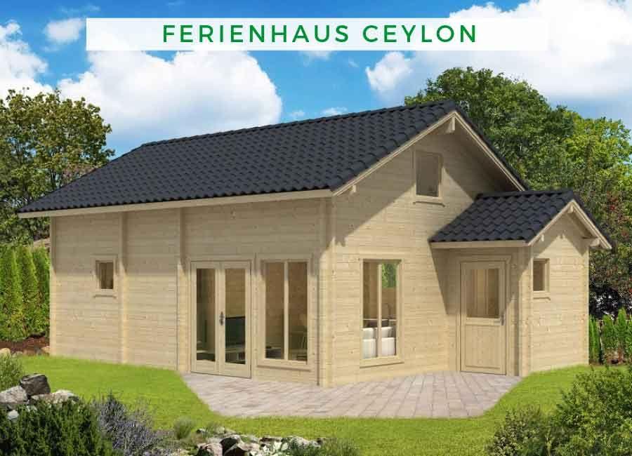 Gartenhaus Holz Satteldach Das Ferien und Freizeithaus