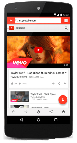 SnapTube VIP - YouTube Downloader HD Video Cracked APK
