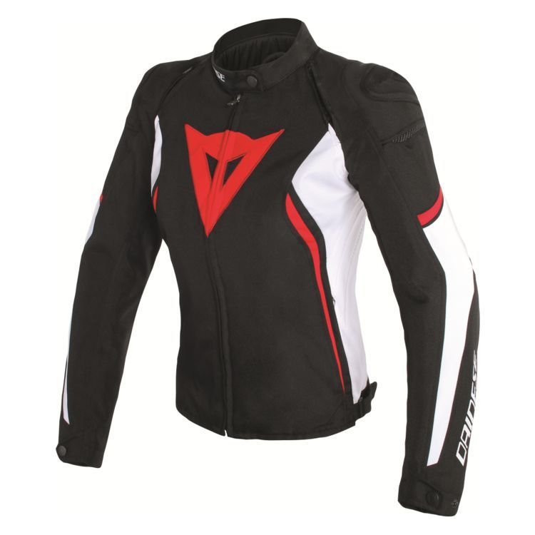 BlackWhiteRed | Jackets for women, Jackets, Black white red