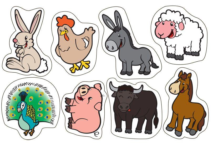Manualidades Animales De La Granja Buscar Con Google Actividades De Los Animales Animales De La Granja La Granja Infantil