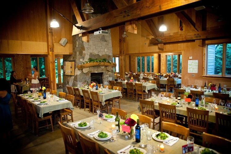 Lodging Dining At Islandwood In 2019 Lodges Dining