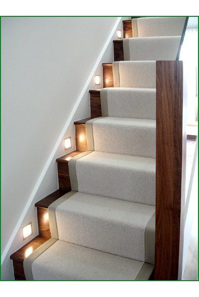 Best Case Study Walnut And Glass Staircase In 2019 Stair 640 x 480
