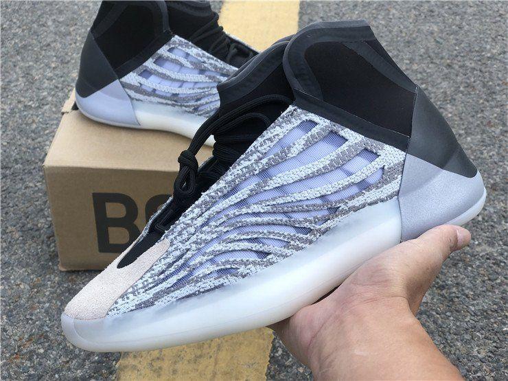 2020 Kanye Wes X Adidas Yeezy Basketball Quantum Yeezy Adidas Yeezy Adidas