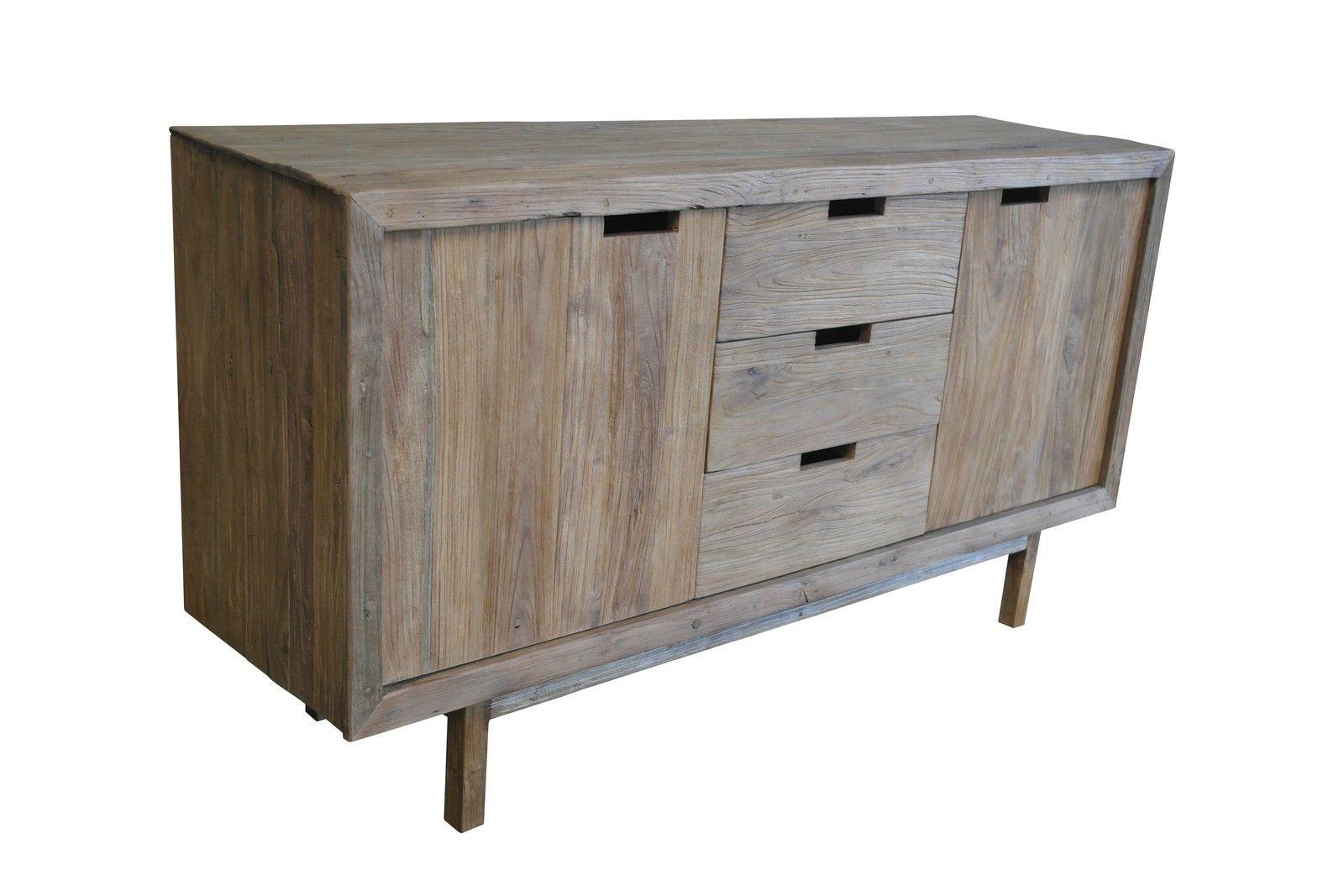 Sit-Möbel, Sideboard-Kommode-Schrank, Teak, Sanur, 122203-01 #moebel ...