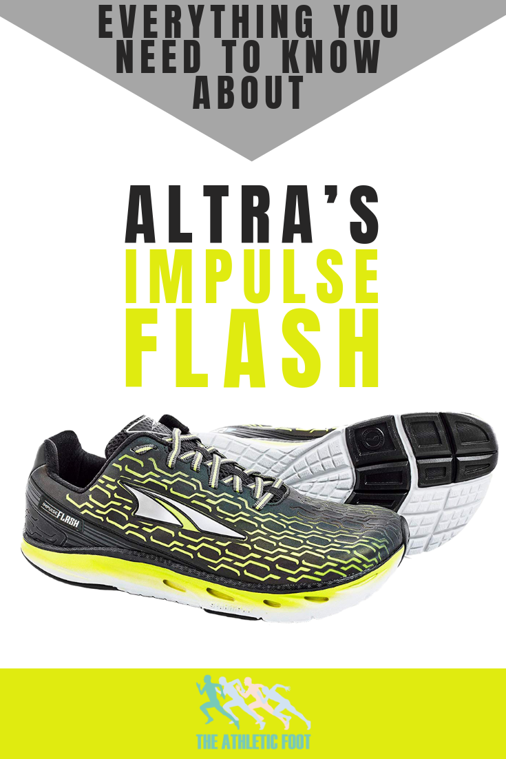 Everything you need to know about Altra's Impulse Flash | Best of
