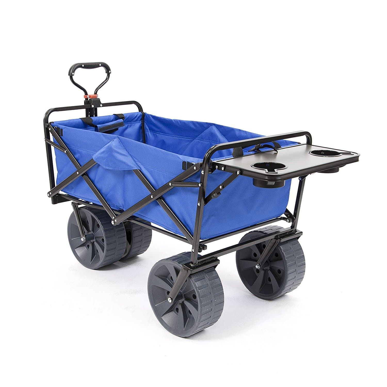 Top 10 Best Beach Carts in 2020 Utility wagon, Beach