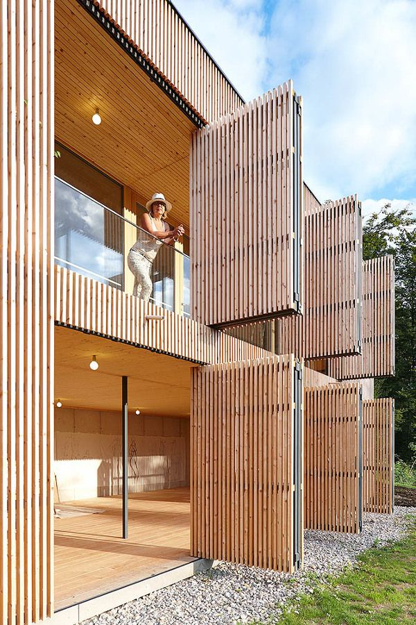 casa con bamb