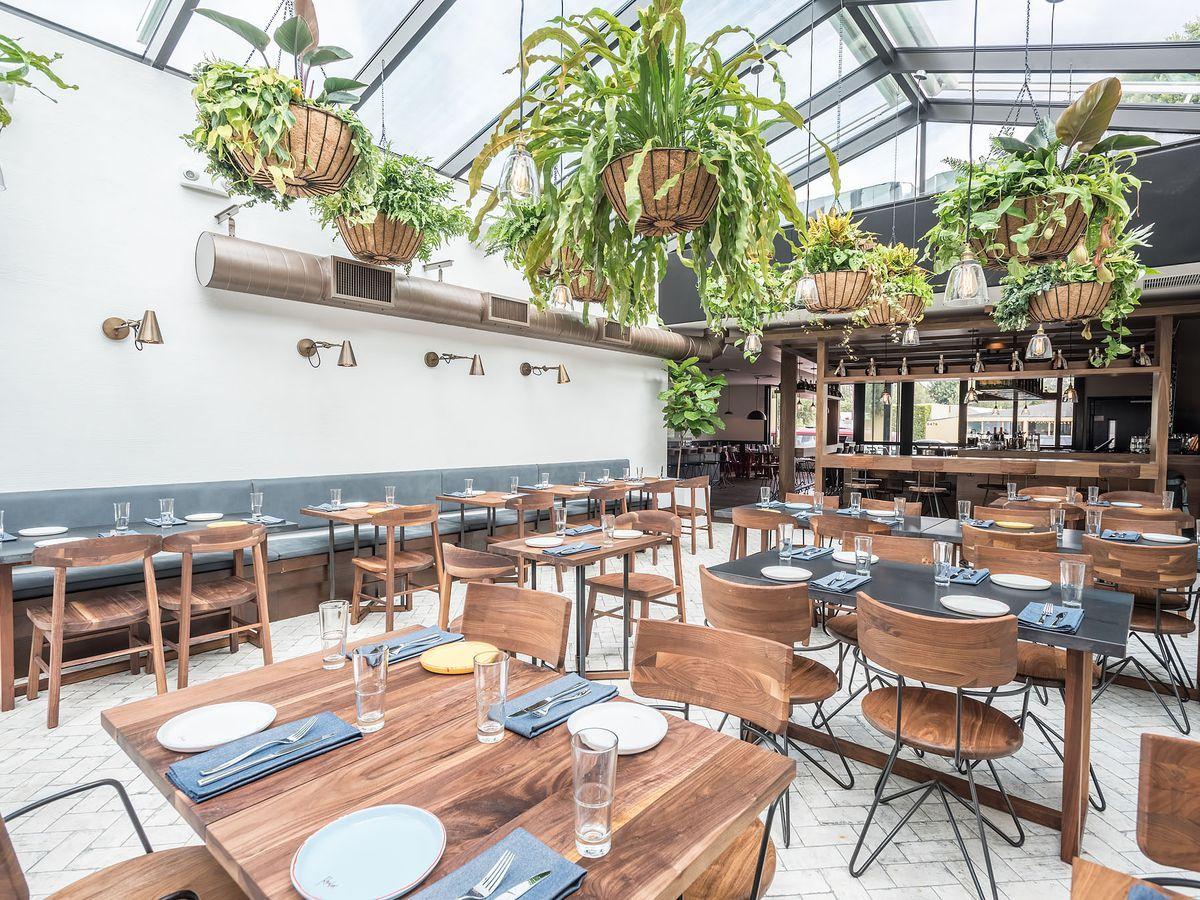 Image Result For Best La Lunch Spots 2017 Client Work