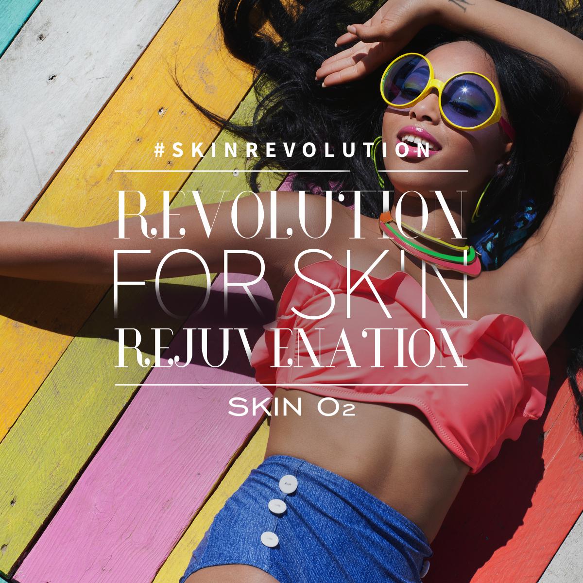 Pin on Skin Revolution