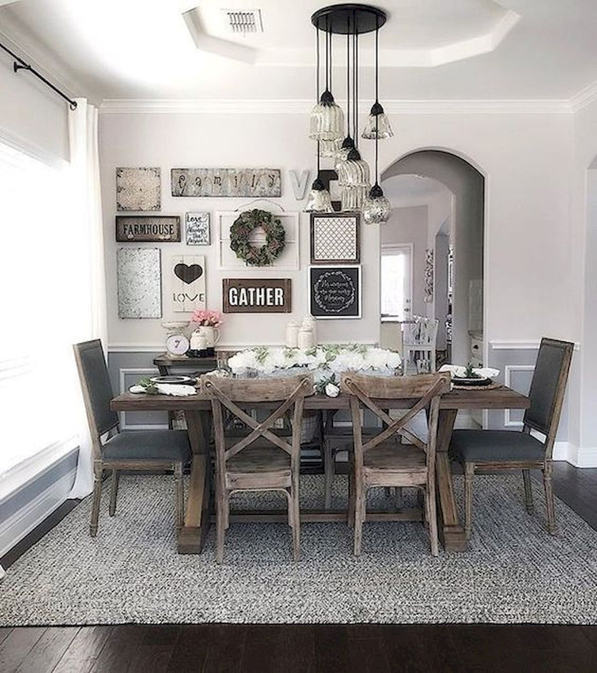 50 awesome wall decoration ideas for dinning room