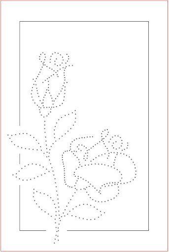 ¡Estás de racha! Aquí tienes 10 Pines nuevos para tu tablero bordado