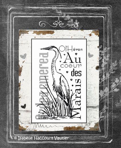 IHV - Au coeur des Marais