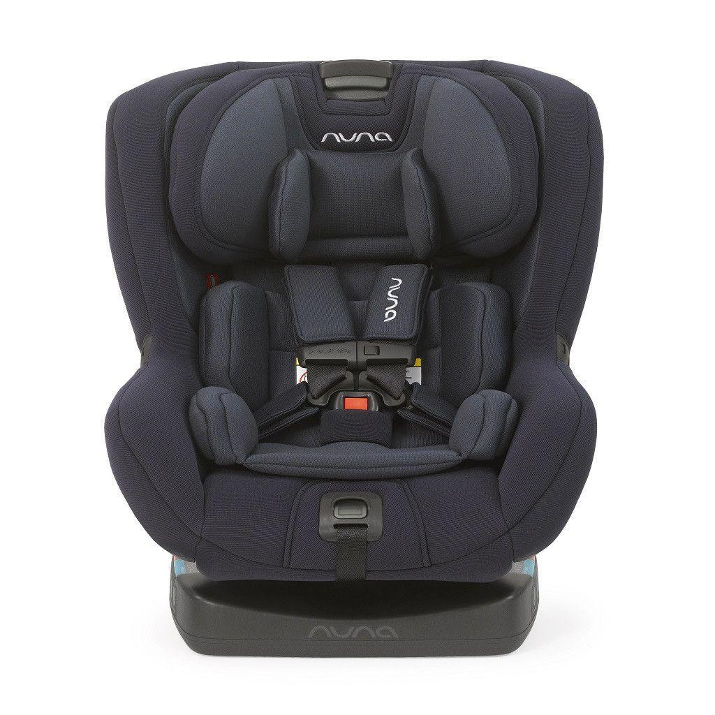 Nuna Rava Simply Smart Car Seat Indigo Baby car seats
